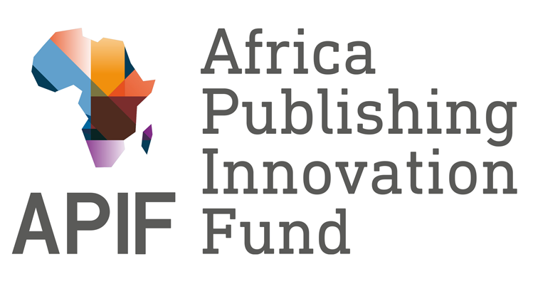 Africa Publishing Innovation Fund Logo