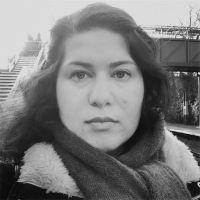 Azadeh Parsapour